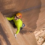What Not to Wear: Climbing in Hot Weather