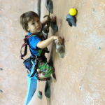 Introducing Kids to Outdoor Adventure: Advice from Cragmama