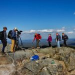 6,800 Ascents of Mount Monadnock…and Counting