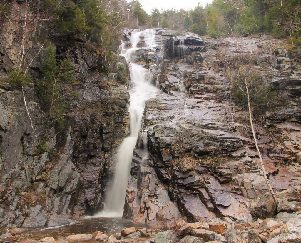 NH Waterfalls