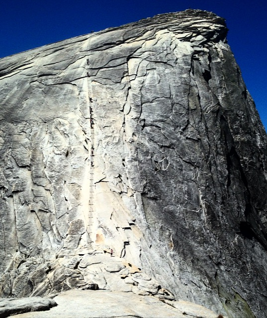 Half Dome Photoessay