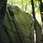 Selected Rock Crags of Boston