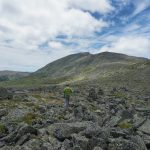 Henderson Ridge: Alpine Climbing for the Everyman