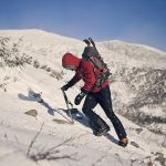 Alpha Guide: Mount Washington via the Lion Head Winter Route