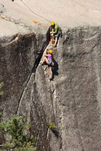 north-conway-rock-climbing