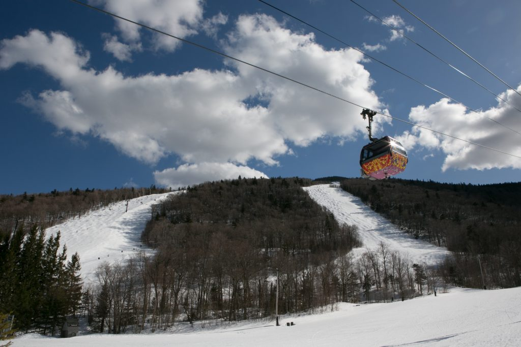 Courtesy: Killington Resort