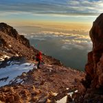 The Only Way Is Up: Type 2 Fun on Mount Shasta