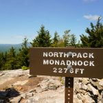 Running the Wapack Trail