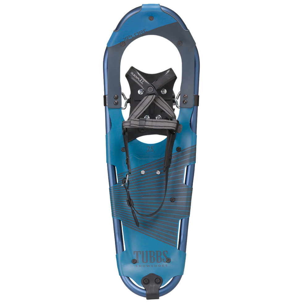 How to Choose the Right Snowshoes - goEast