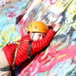 9 Tips for Rock Climbing With Kids