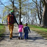 Top 3 Boston Area Hikes for Mother's Day