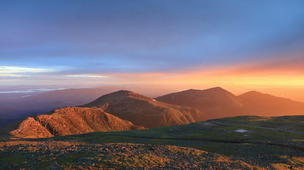 Courtesy of: Mount Washington Observatory