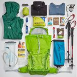 "How to Pack Your ""Seek the Peak"" Daypack"