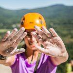 Gear Checklist: Sport Climbing