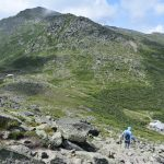 Alpha Guide: The Presidential Traverse