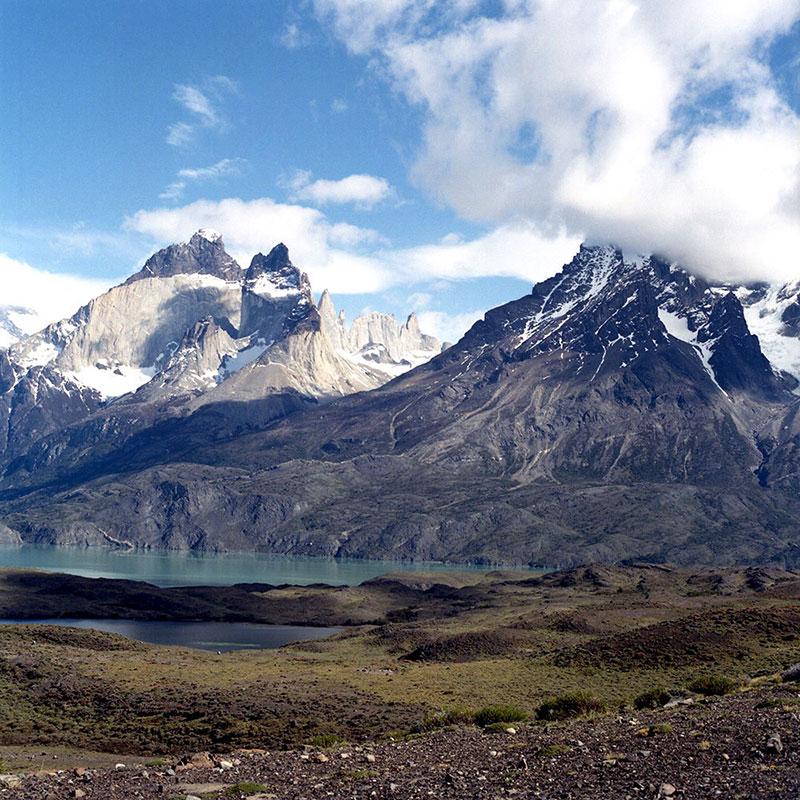 Cuernos del Paine, Chile | Credit: John Lepak