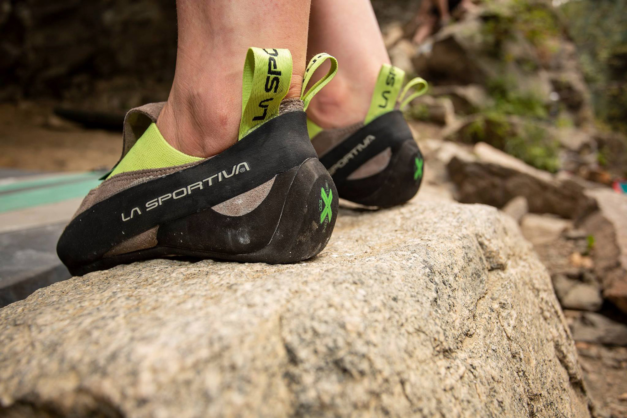 Courtesy: La Sportiva