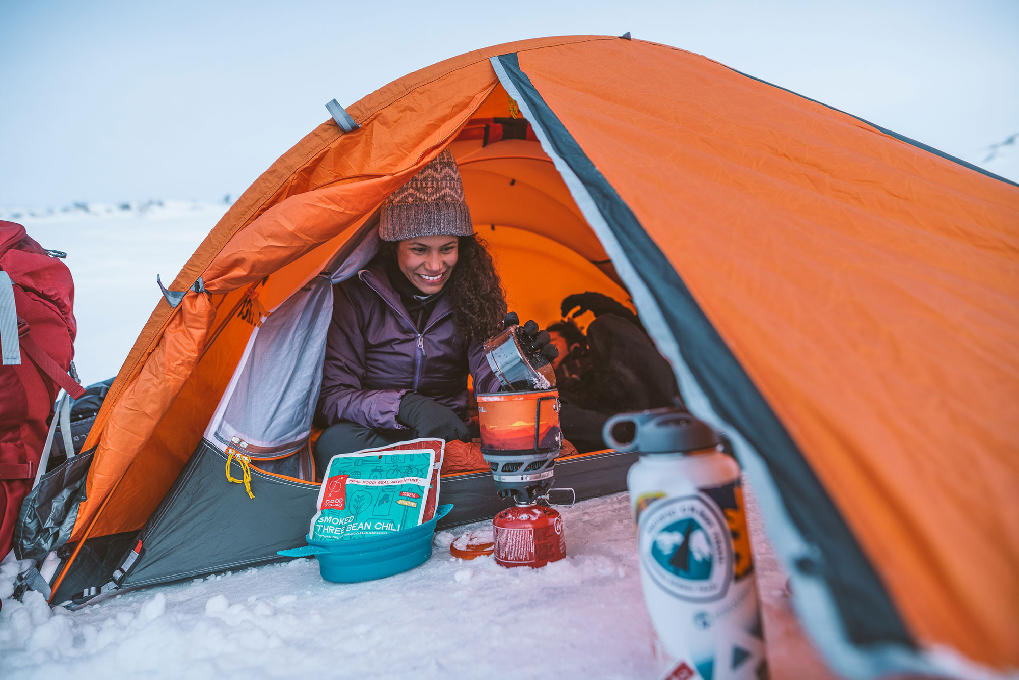 2019-01-EMS-Kemple-Conway-0050_Camp_Cook_Tent