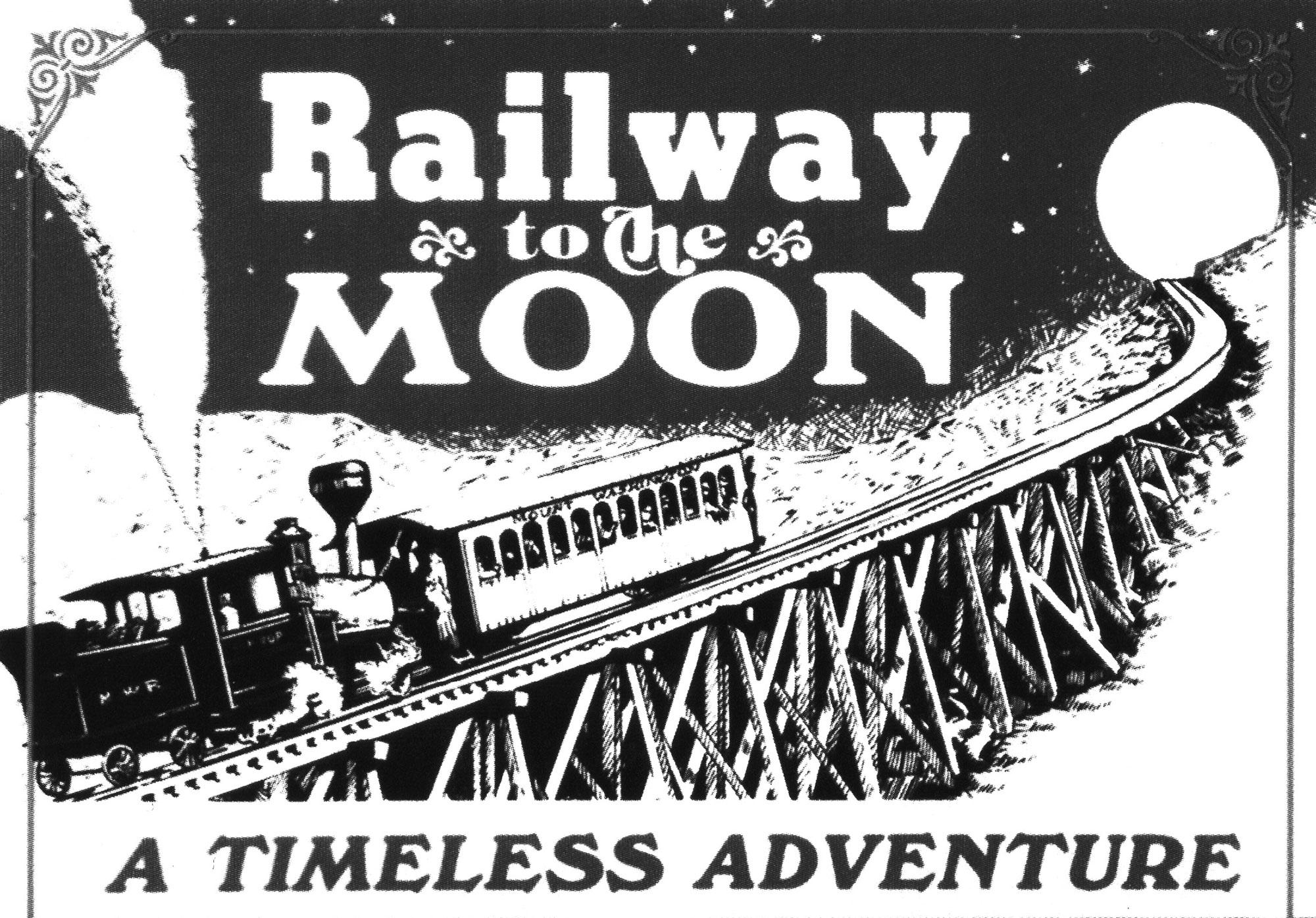 Courtesy: The Mount Washington Cog Railway