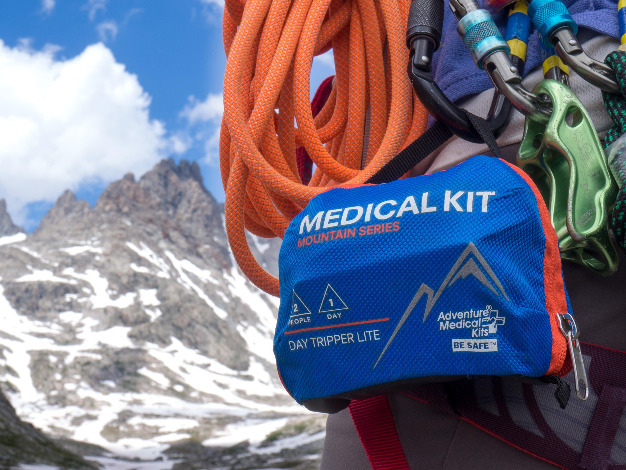 Courtesy: Adventure Medical Kits