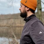 Shoulder Season Running vs. the Northshield Jacket and Pants