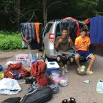 My 16-year-old and His Friend Hiked Vermont's Long Trail…By Themselves