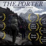 Video: The Untold Story of One of the First American-Born Everest Porters