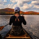 Escape the Leaf-Peeping Crowds by Boat and Boot at Indian Lake