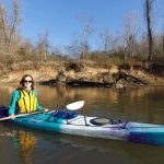 Solitude in the Southeast: Paddling the Congaree River Blue Trail