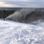 Go Big at Boston's Local Ski Area: Blue Hills