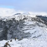 The Dos and Don'ts of Winter Hiking