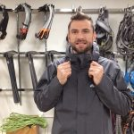 Video: The EMS Nimbusflex Jacket