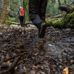Sweaty vs. Wet: Should You Get Waterproof Hiking Shoes?