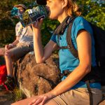 Gear Nerd: Whats growing in your hydration bladder?