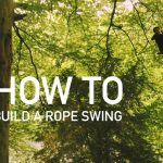 Video: How to Build a Rope Swing
